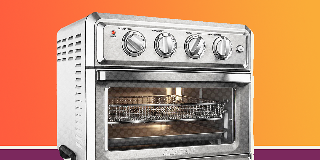 the best black friday air fryer toaster oven sale