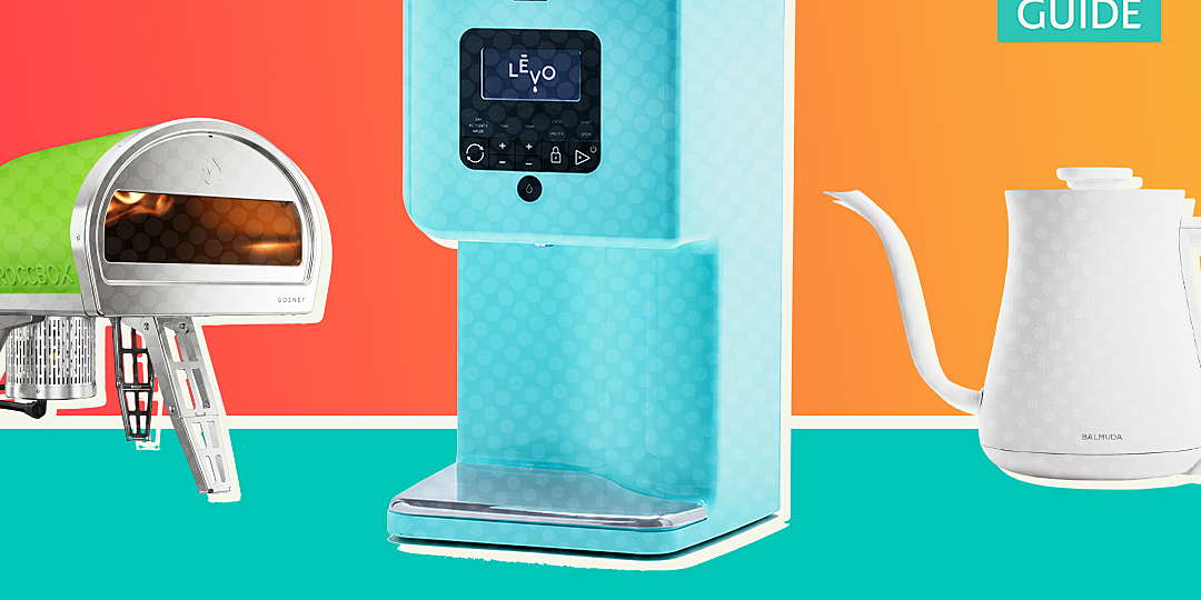 high tech kitchen gifts for the home cook 2020