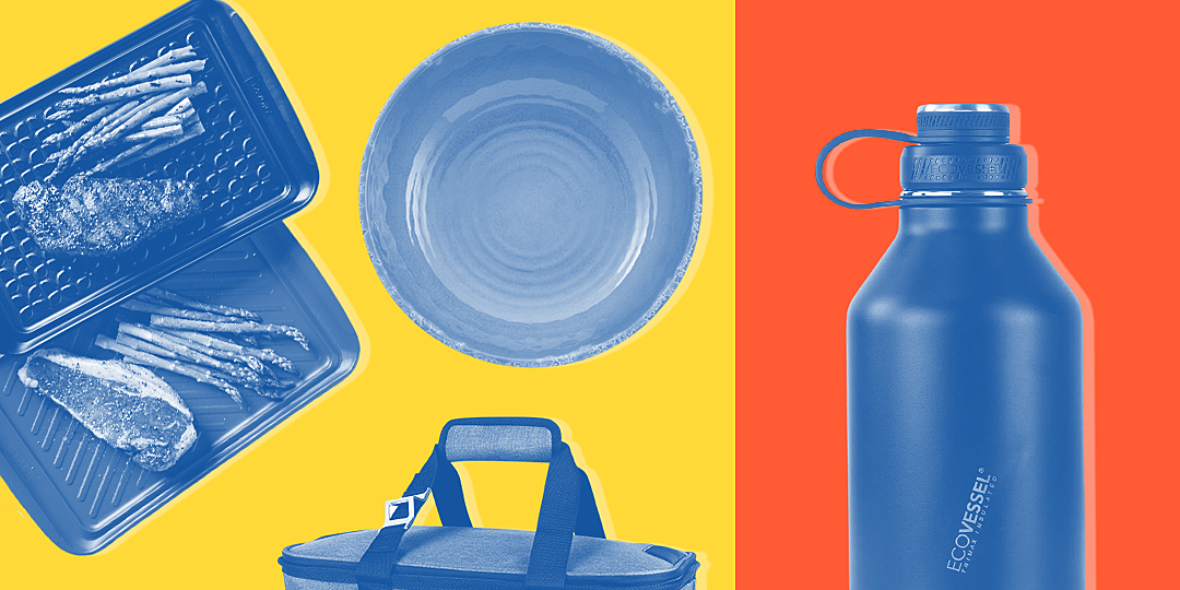 the guide to outdoor cooking equipment