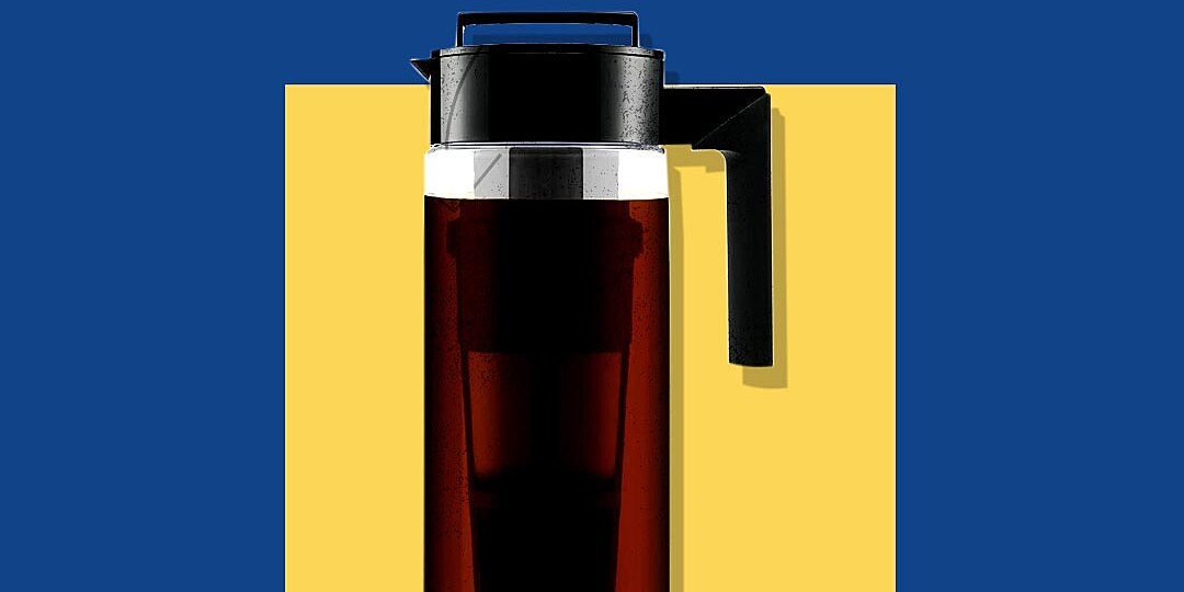 the 9 best cold brew coffee makers of 2020