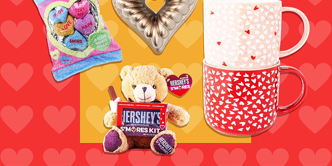 the cutest valentines day gifts from target in 2021