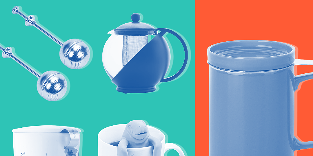 the 10 best tea infusers to buy in 2021