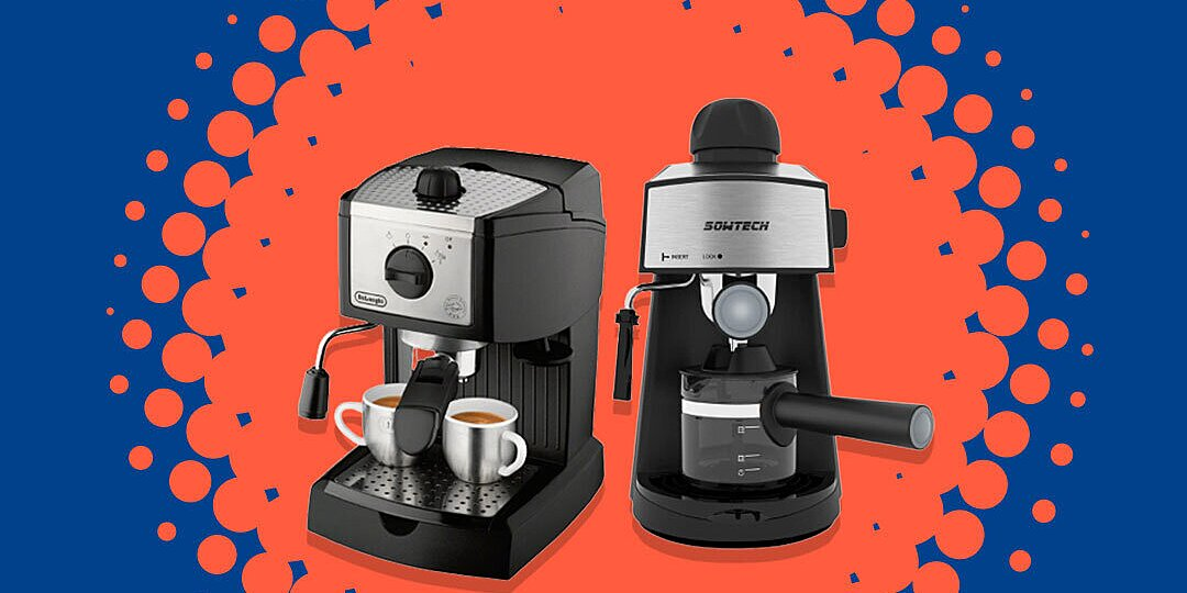 best espresso makers for every budget