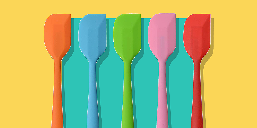 why these 3 mini spatulas will become your favorite kitchen tool