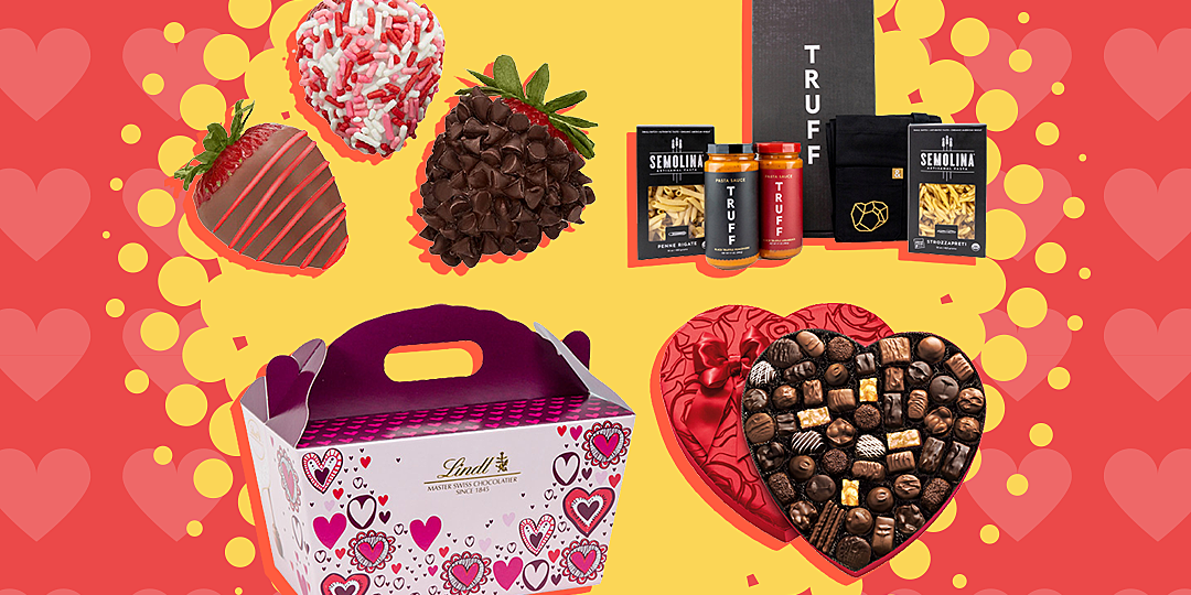 12 last minute valentines day delivery gifts