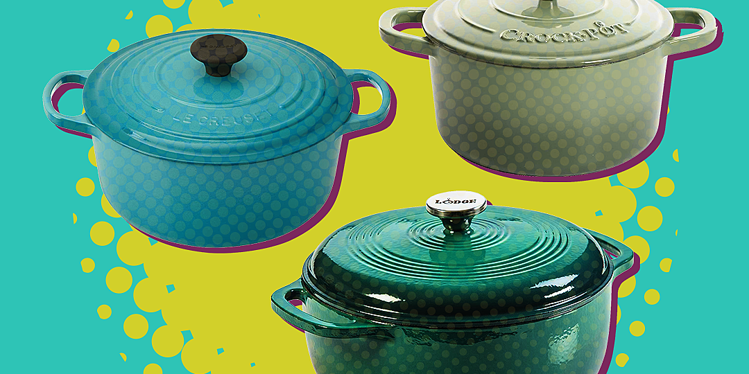 the 12 best dutch ovens to buy in 2021 according to the