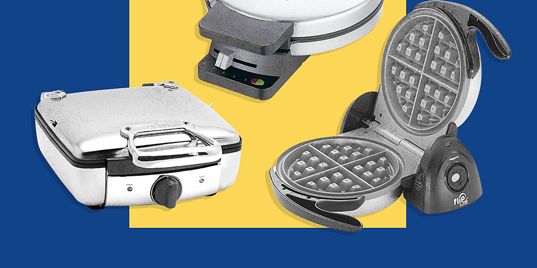 9 best waffle makers 2021