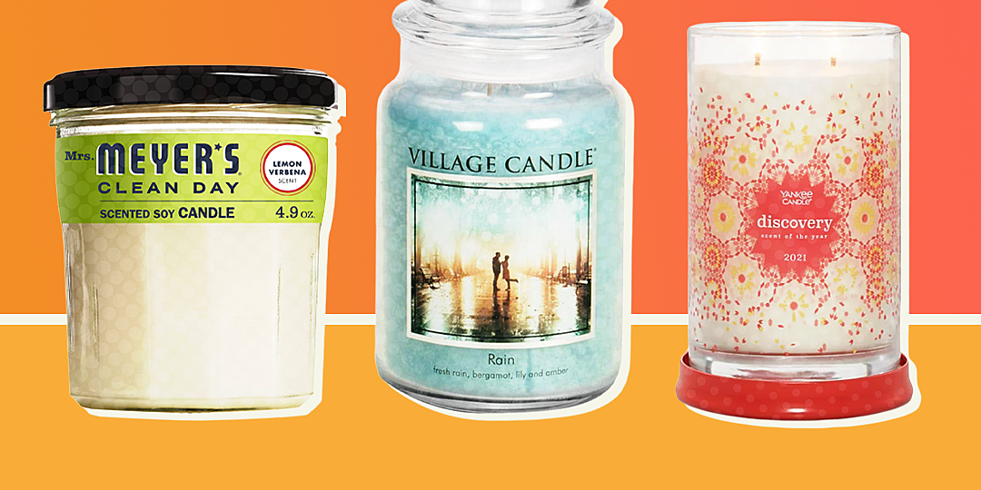 25 best candles for your kitchen in 2021