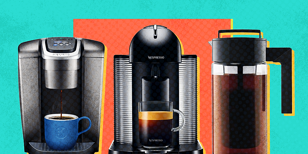 the 10 best single serve coffee makers in 2021