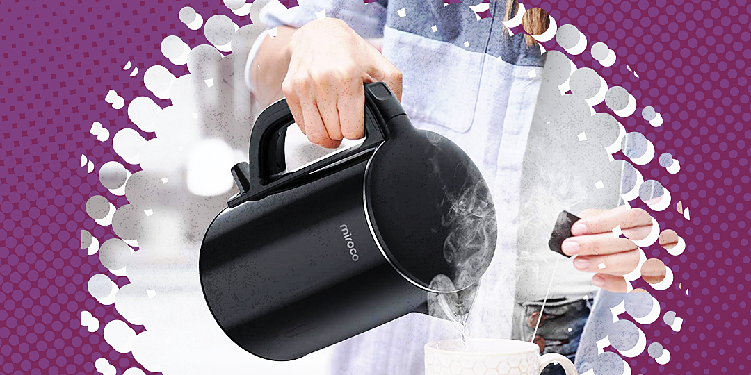 11 best electric kettles you can buy in 2021