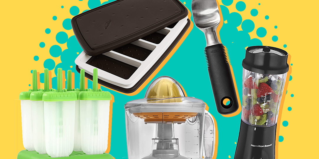 12 must have kitchen gadgets for sweet summer treats under 25