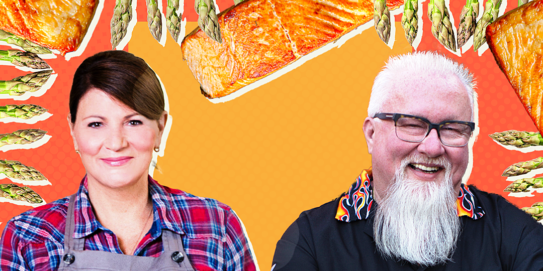 dr bbq shares his expert tips for summer barbeque on the