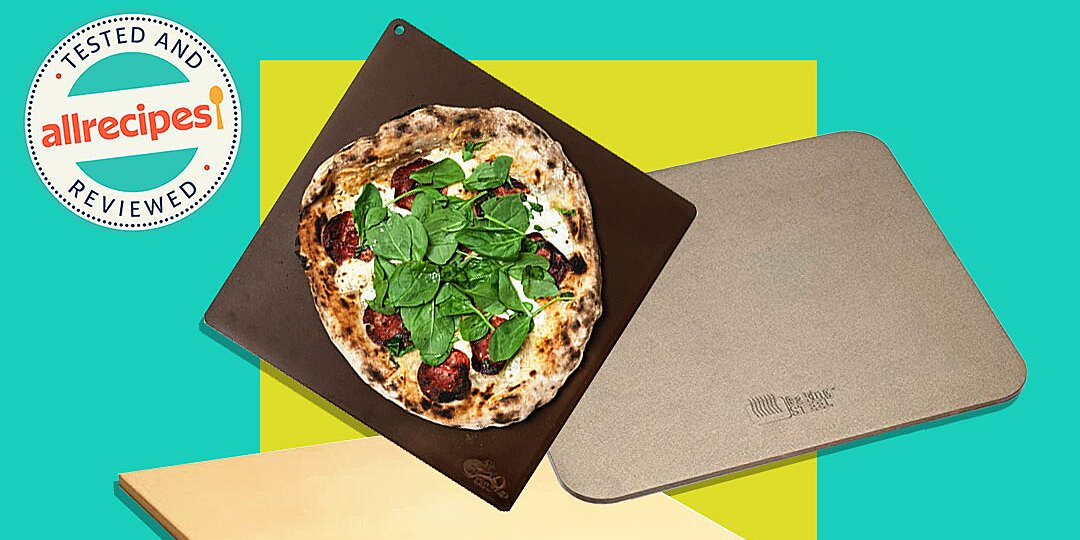 the 9 best pizza stones and steels of 2021