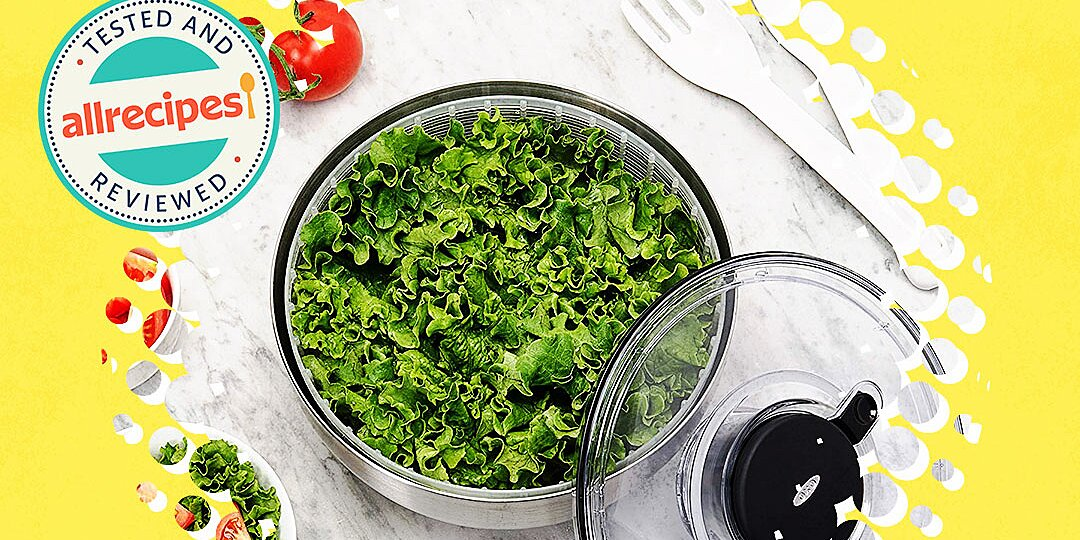 the 13 best salad spinners of 2021