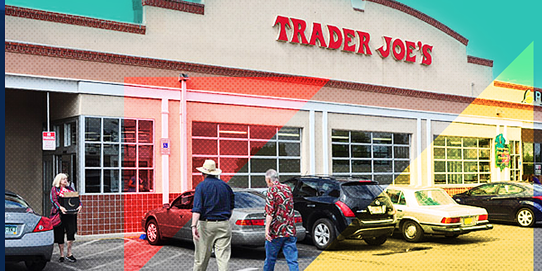 Here's Why There's Not a Trader Joe's Where You Live