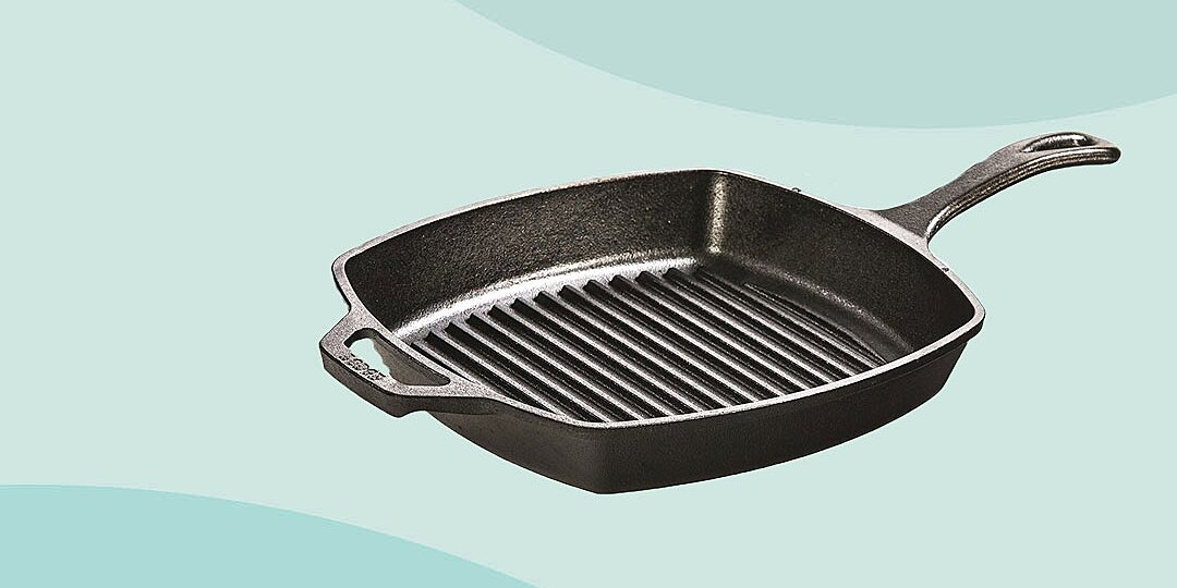 Our Editors Love This Cast Iron Cookware That's on Sale for Prime Day — Including Lodge and Le Creuset