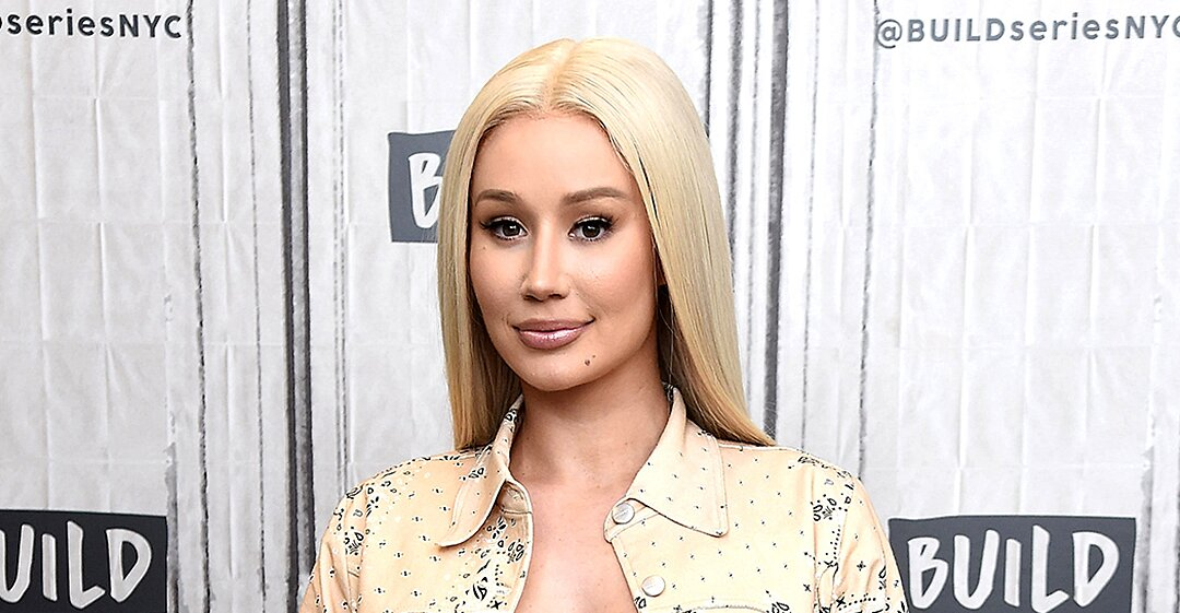 Iggy Azalea Reveals Her Baby Boy's Name in Sweet Mother-and-Son Audio Recording