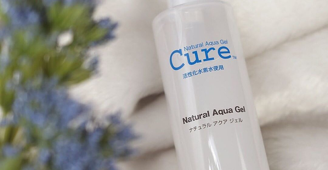 This Gel Exfoliator Sells Every 4.5 Seconds in Japan — and It's Been Called 'Magic' in a Bottle