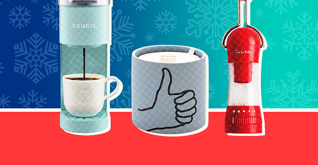 48 Best Gifts for People Who Love to Cook and Eat