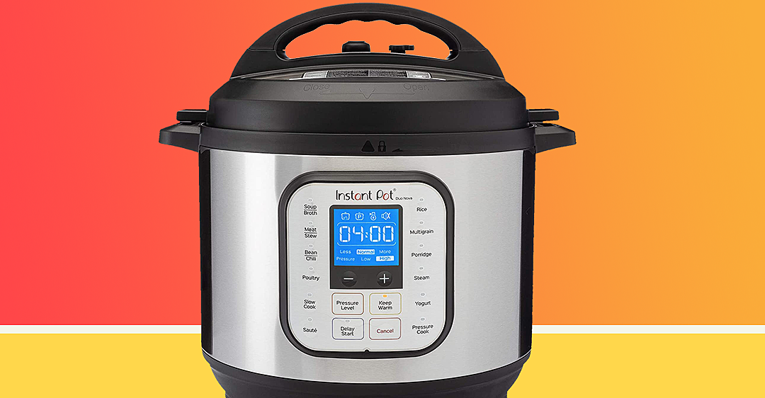 The Best Black Friday Instant Pot Deals Are Here — and One Is Under $50