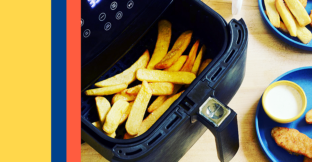 These Are the Best Cyber Monday Deals on Air Fryers — but They're Going Fast