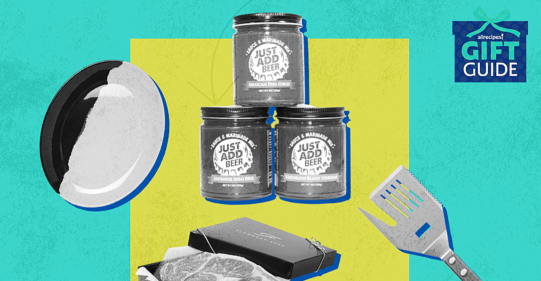 23 Gifts That Inspire Firing Up the Grill