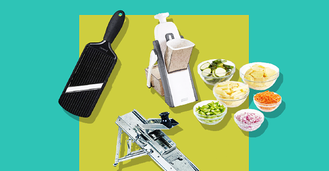 The 7 Best Mandoline Slicers to Buy for Safety and Efficiency
