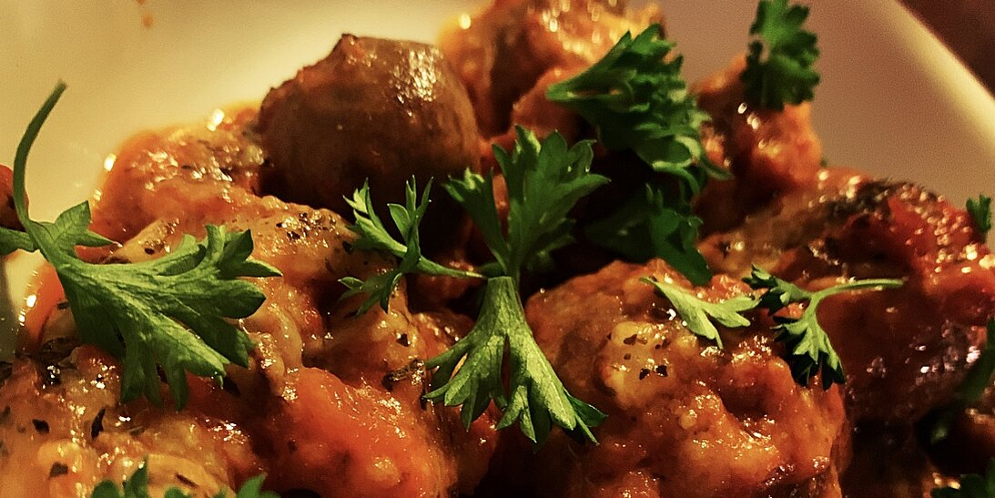 tiffanys sweet and spicy meatballs recipe
