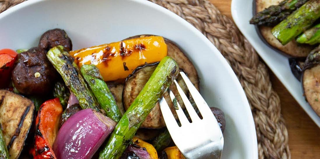 14 top rated vegan recipes for summer grilling