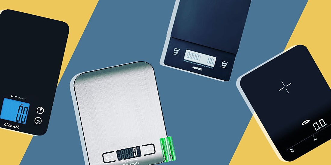 The Best Kitchen Scales, According to Our Test Kitchen