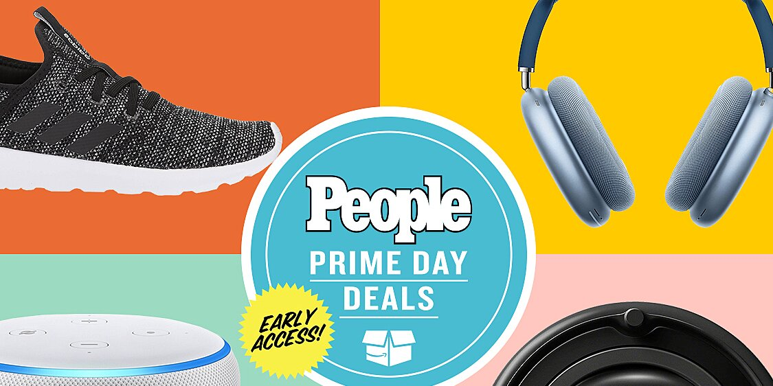 Amazon Secretly Dropped 8,000+ Early Prime Day Deals, but These Are the Best 25 to Shop