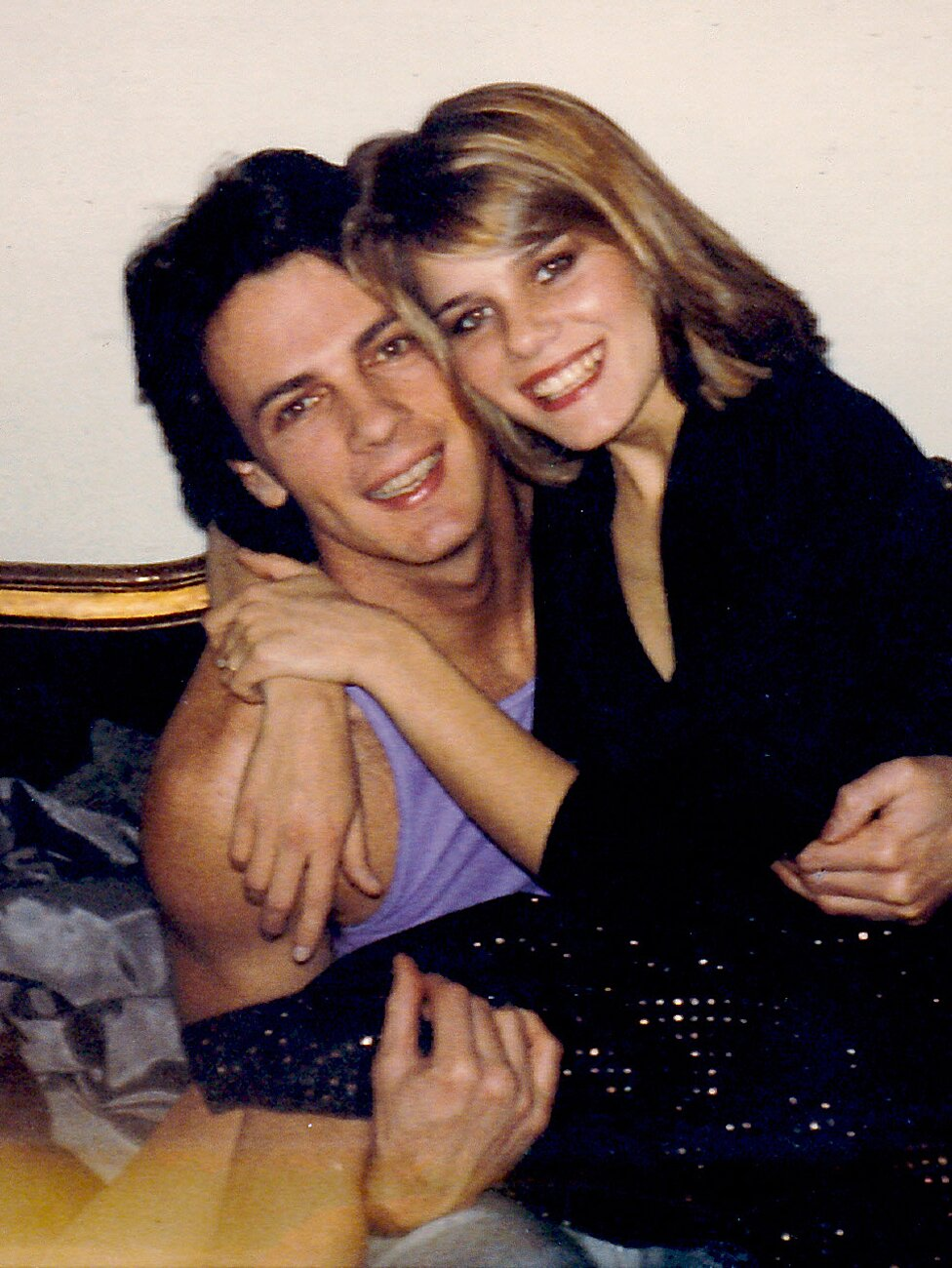 Rick Springfield How He Reconciles Depression With Love For Family People Com
