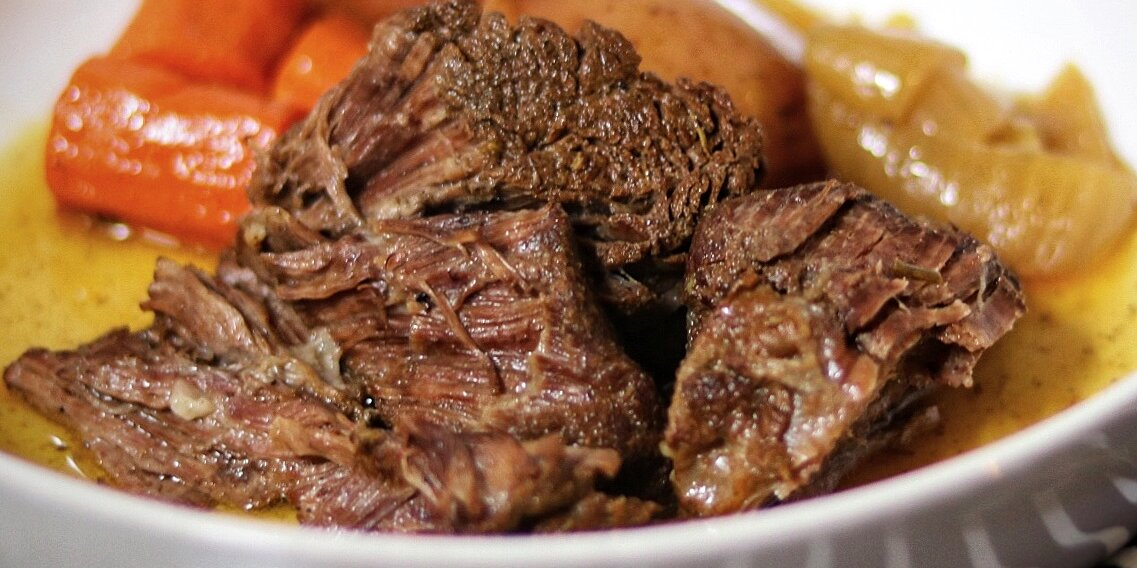 12 top rated chuck roast recipes for the instant pot