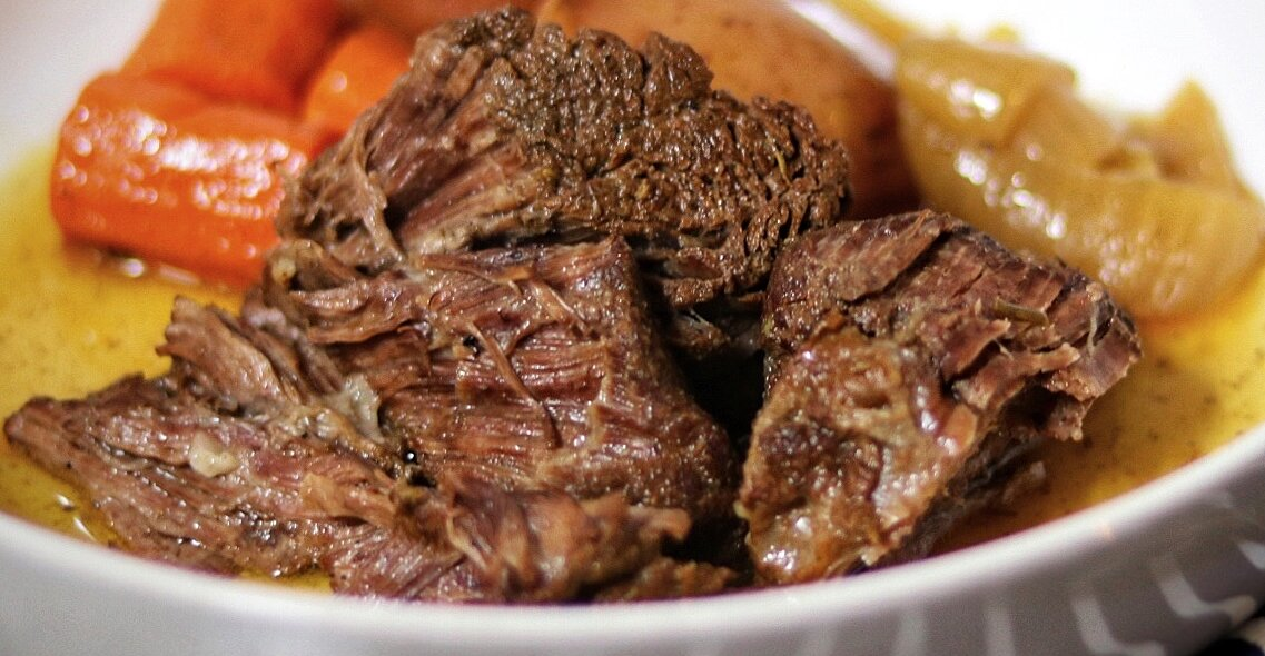 12 Top-Rated Chuck Roast Recipes for the Instant Pot