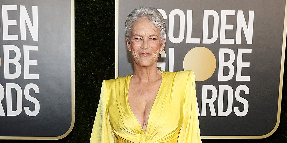 Jamie Lee Curtis Says People Should 'Live a Present Life' as She Celebrates 22 Years of Sobriety.jpg
