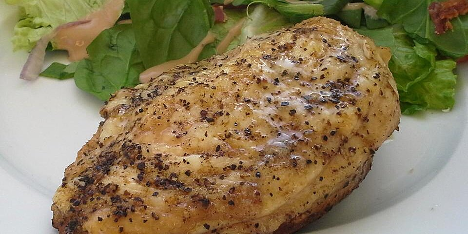 delicious baked chicken recipe
