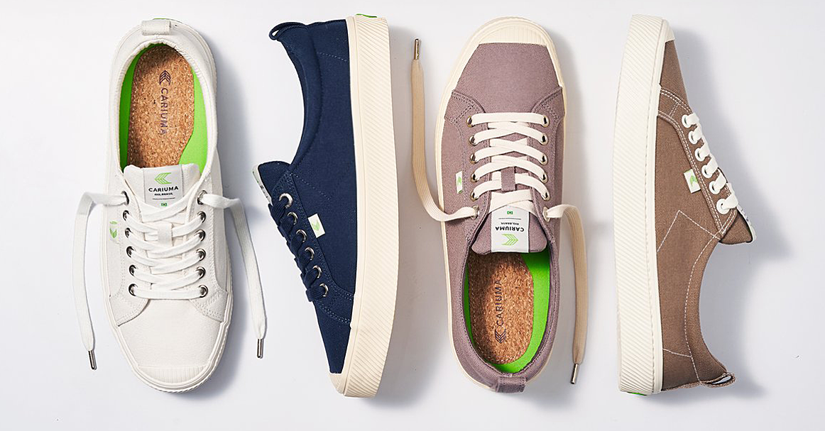 This Best-Selling Sneaker That Always Has a Waitlist Is Back in All New Colors