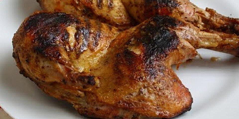 cornell chicken recipe