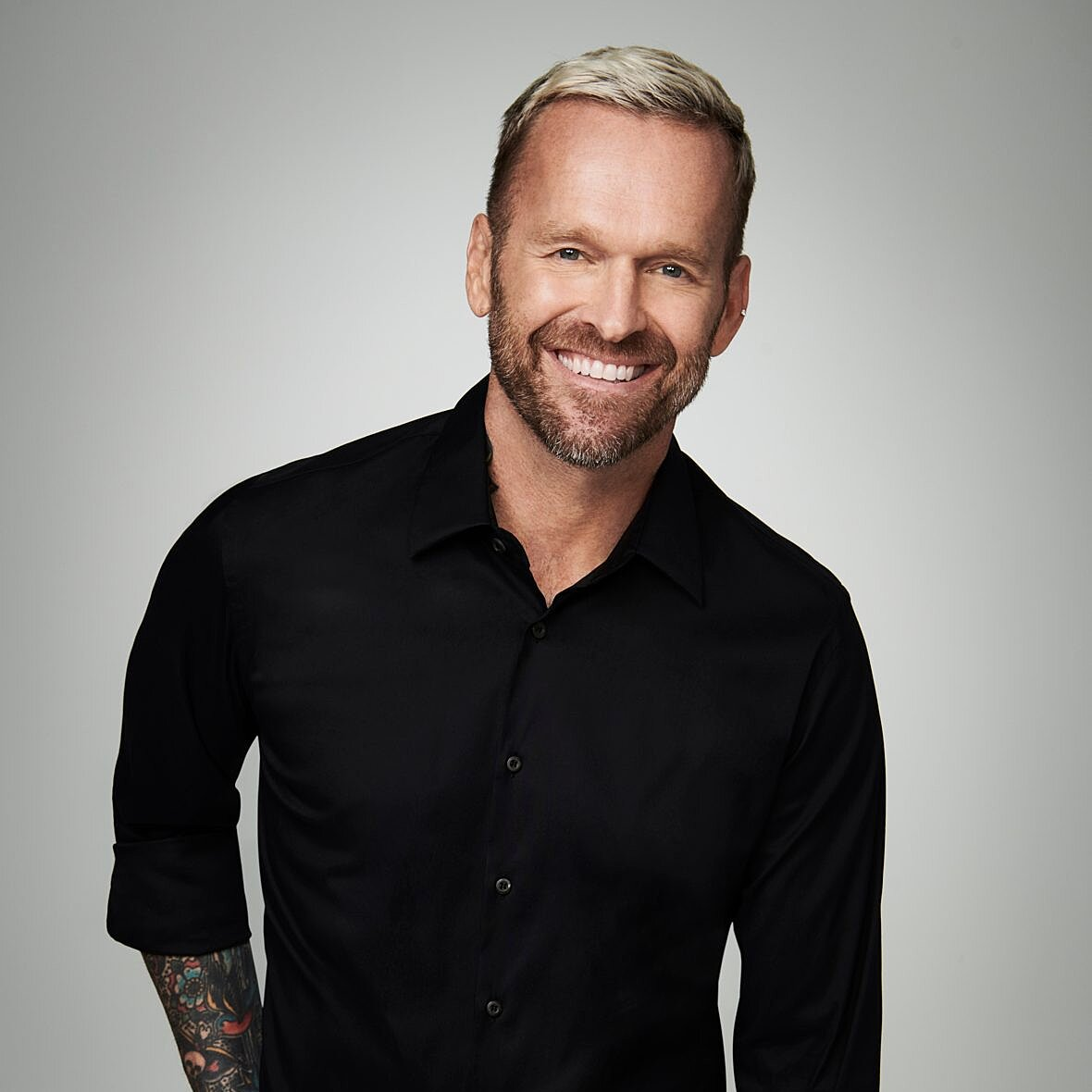 Bob Harper Reveals How The Biggest Loser Is Changing People Com