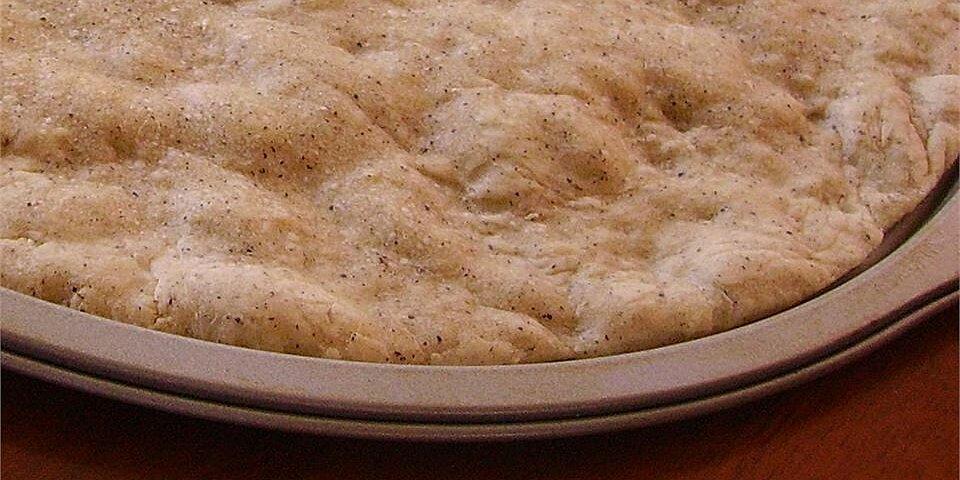 cheesy pizza dough recipe