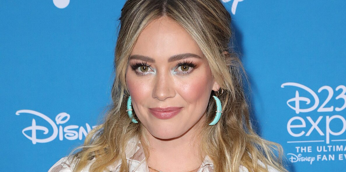 Hilary Duff Opened Up About the Anxiety She Feels Over Breastfeeding