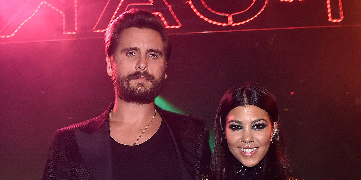 KUWTK Reunion: Kourtney and Scott Address Each Other's New Relationships for the First Time