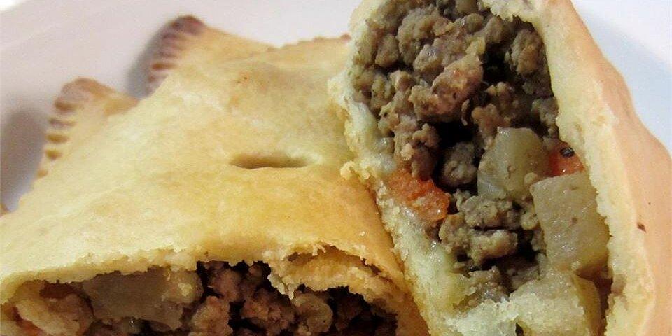 cornish pasties iii recipe