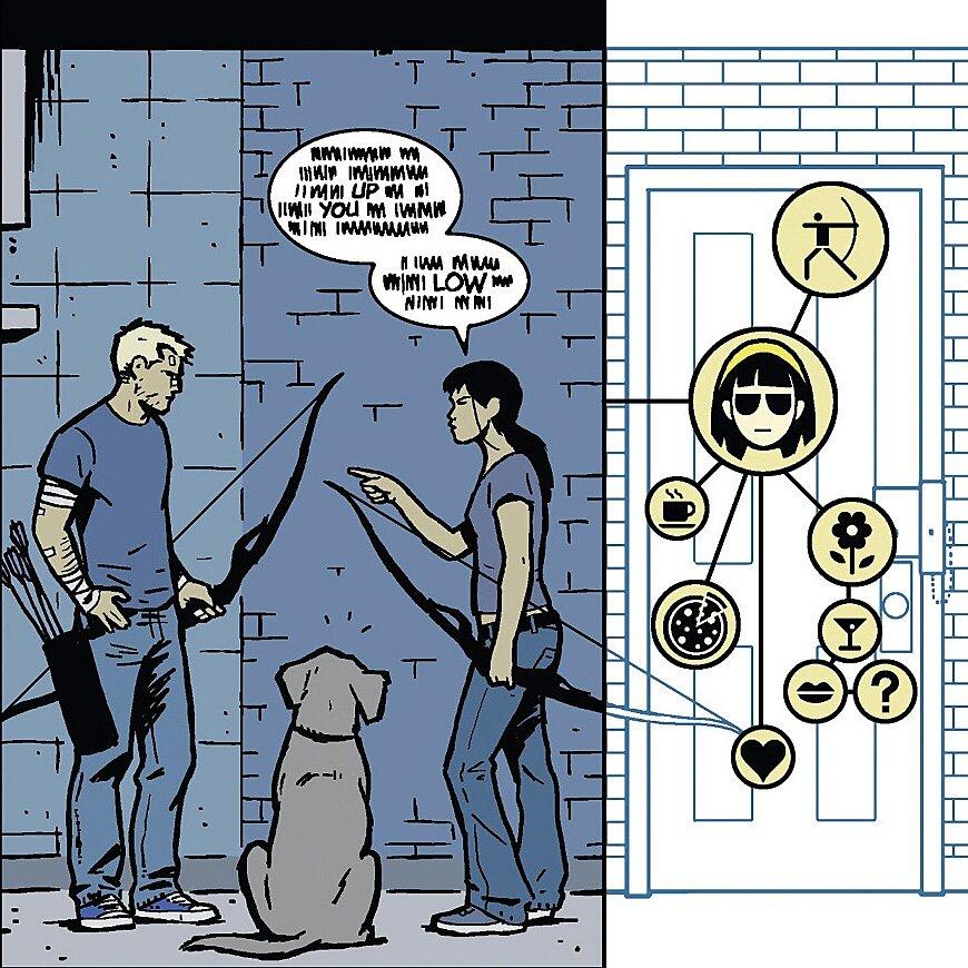 Farewell, Bro: How Matt Fraction and David Aja's 'Hawkeye' changed ...