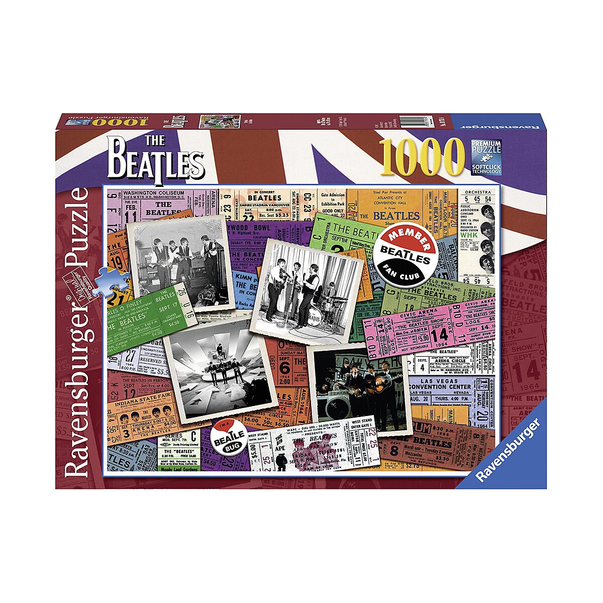 Gift Guide Gifts For The Beatles Fan Ew Com