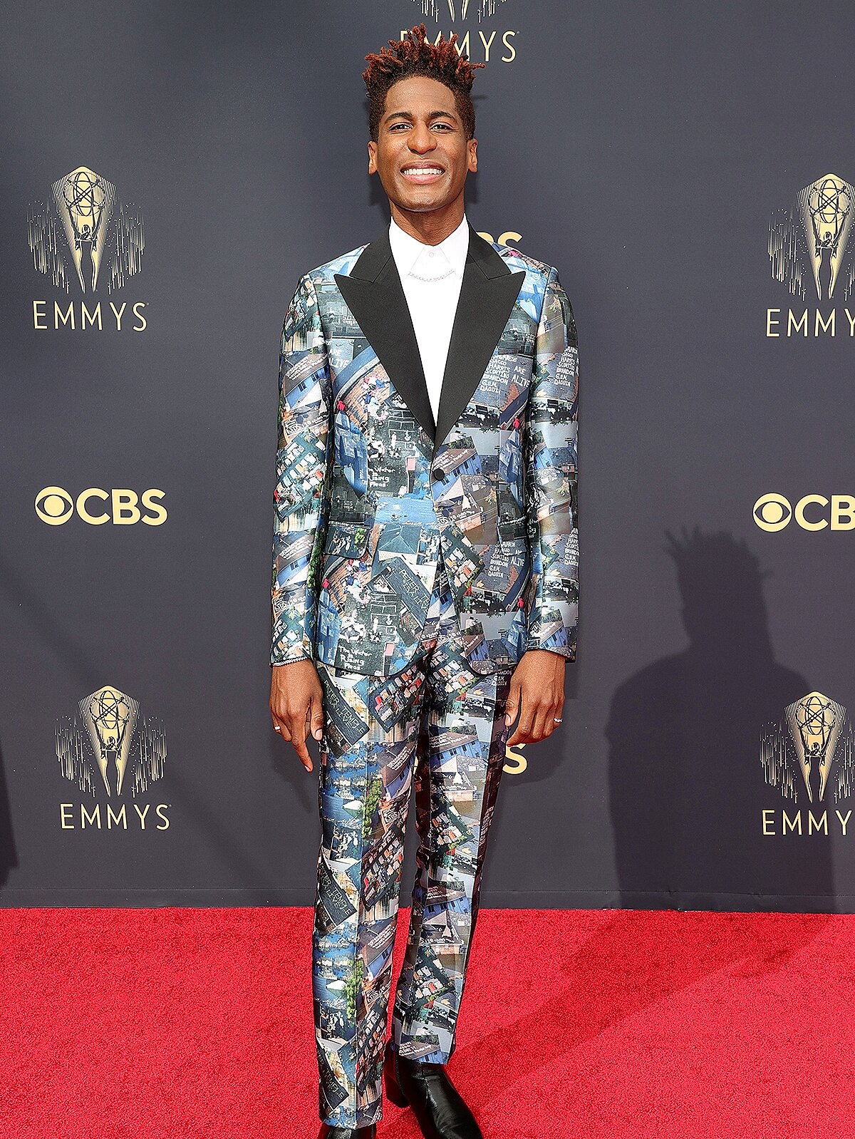 The Best Men's Fashion on the 2021 Emmys Red Carpet [PHOTOS] | PEOPLE.com