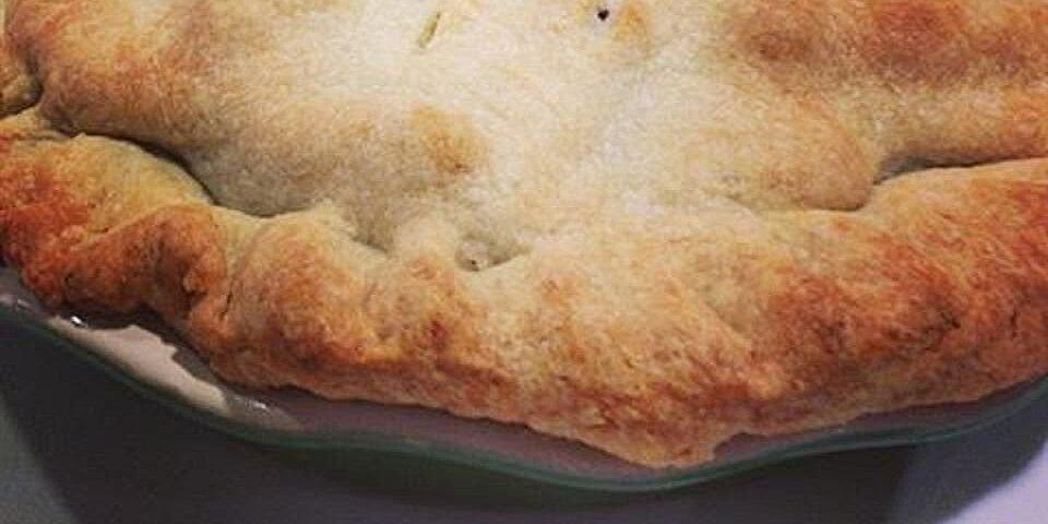 jens cranberry apple pie recipe