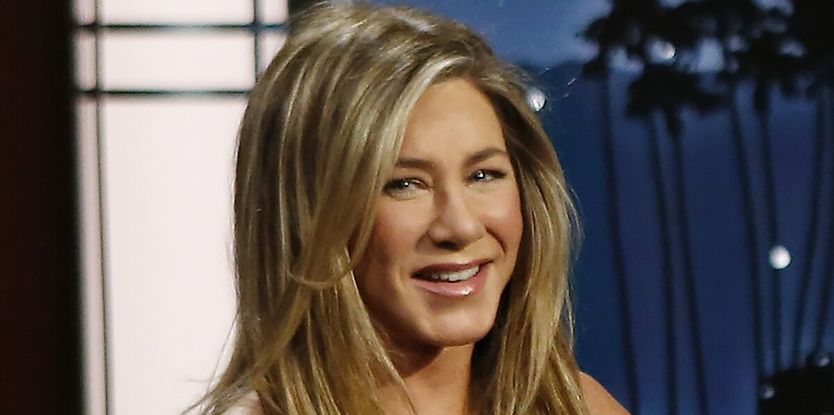 There's a Really Good Reason You Won't See Jennifer Aniston at the Emmy Awards