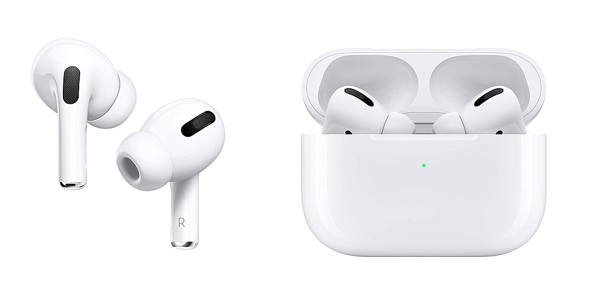 Apple AirPods Are Officially at Their Lowest Price — Ever — on Amazon Right Now