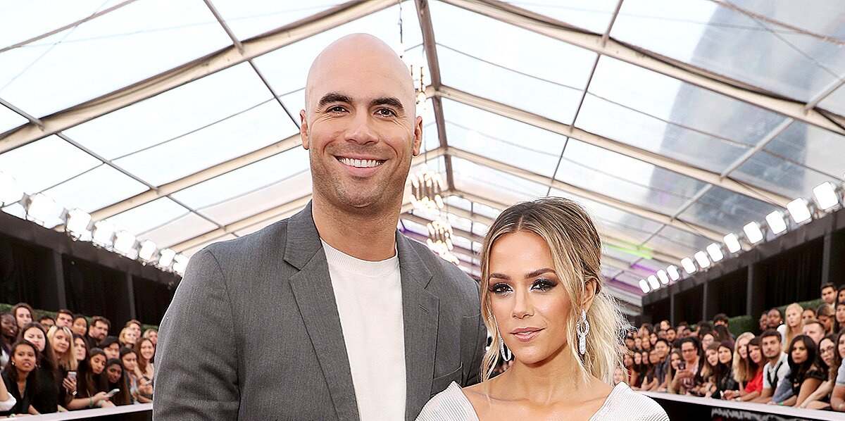 Jana Kramer Files for Divorce from Mike Caussin: 'He Cheated and Broke Her Trust,' Says Source - Yahoo Entertainment